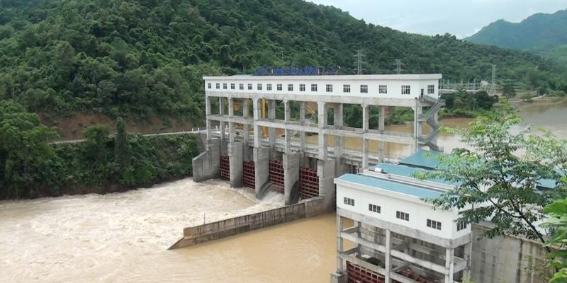 BAO LAM 1 HYDROPOWER PROJECT