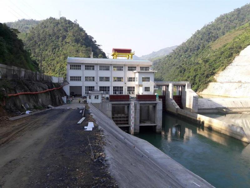 BAO LAM 3A HYDROPOWER PROJECT