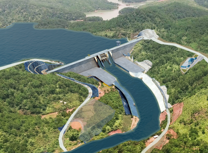 Song Da 5 has won the bidding for Ban Lai Reservoir Project – Lang Son province