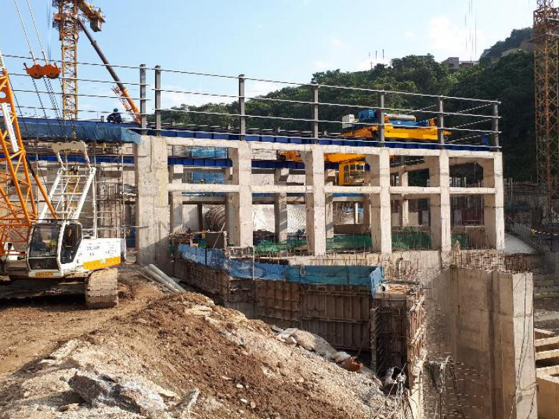 SONG CHAY 6 HYDROPOWER PROJECT
