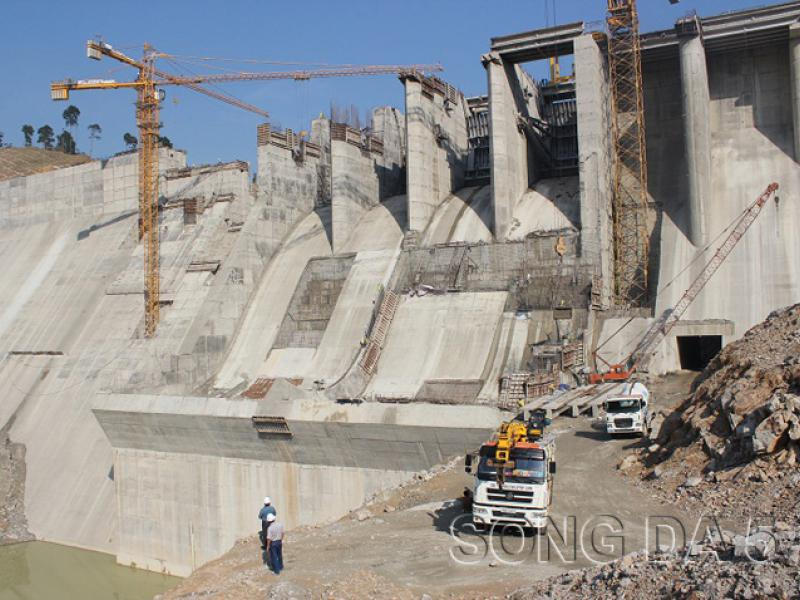 HUA NA HYDROPOWER PROJECT